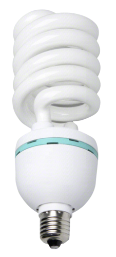 Walimex Spiral Daylight Lamp 85W Equates 450W