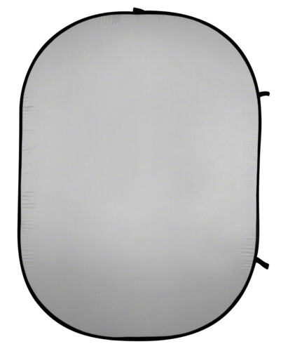 Walimex Foldable Background 150x200cm Grey