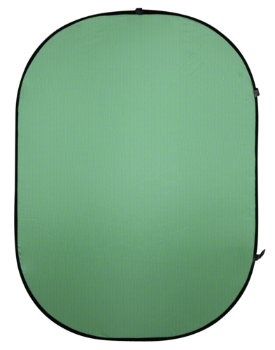 Walimex Foldable Background 150x200cm Green