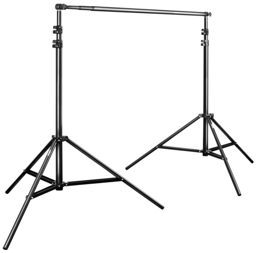 Walimex Telescopic Background System 120-307cm
