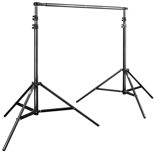 Walimex Telescopic Background System 225-400cm