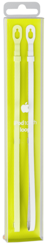 Apple iPod Touch Loop Yellow