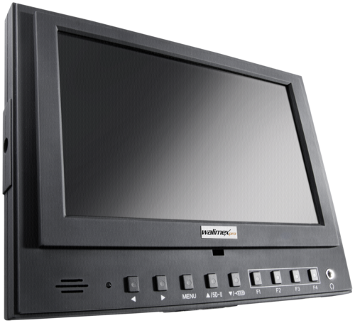 Walimex Pro LCD Monitor 7 Video-DSLR