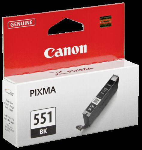 Canon CLI-551 BK Black