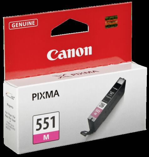 Canon CLI-551 M Magenta