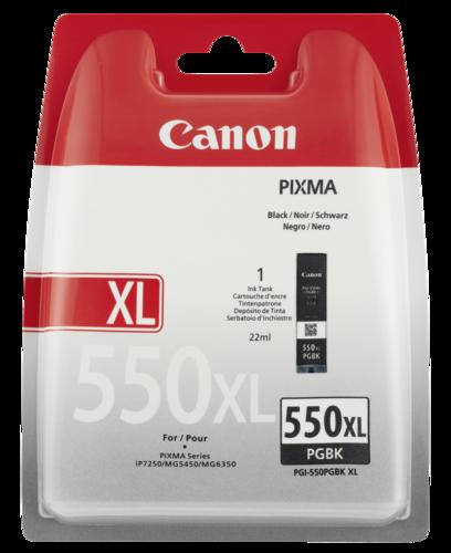 Canon PGI-550 PGBK Black XL