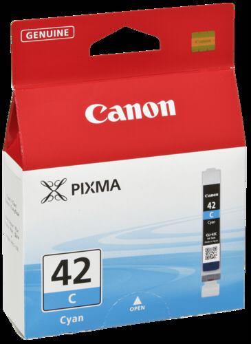Canon CLI-42 C Cyan