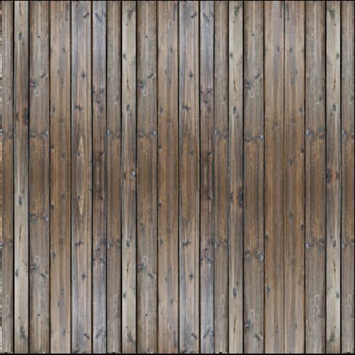 Tetenal Savage Floor Drop 240x240cm Handscraped Oak