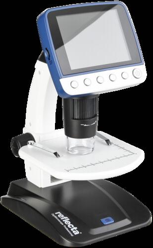 Reflecta DigiMicroscope Professional LCD 500x