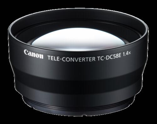 Canon TC-DC 58E