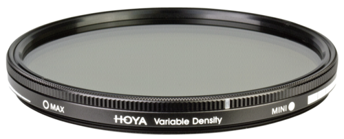 Hoya Variable ND 62mm