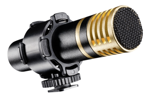 Walimex Pro DSLR/Camcorder Stereo Directional Microphone