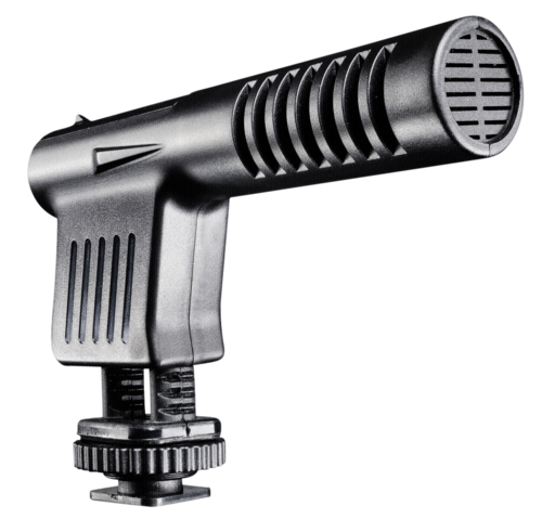 Walimex Pro DSLR/Camcorder Directional Microphone