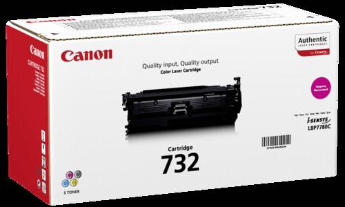 Canon Toner Cartridge 732 Magenta