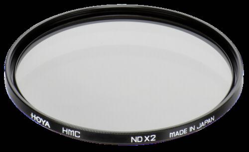 Hoya ND 2 HMC 72mm