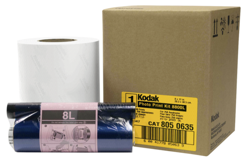 Kodak Photo Print Kit 8800/8810L