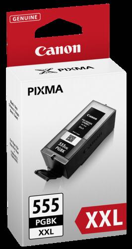 Canon PGI-555 PGBK Black XXL