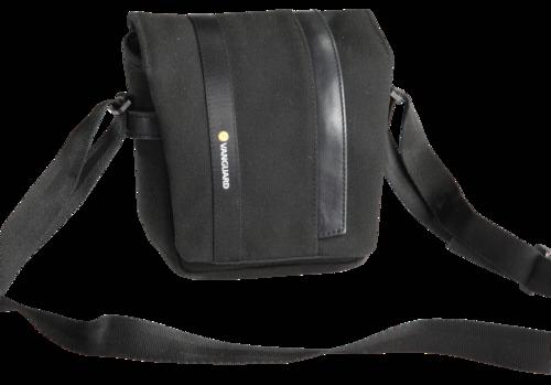 Vanguard Vojo 13 BK Shoulder Bag Black
