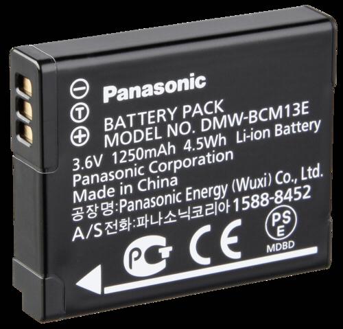 Panasonic DMW-BCM 13