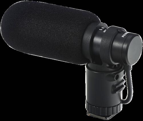 Fujifilm MIC-ST1 Microphone