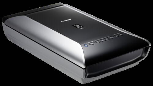 Canon CanoScan 9000F Mark II