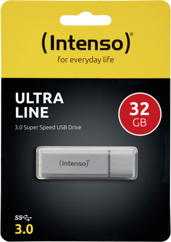Intenso Ultra Line          32GB