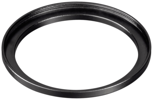 Hama Filter Adapter Ring Lens 55mm/Filter 62mm
