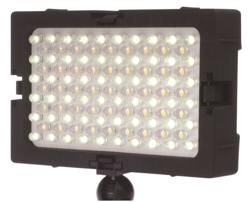 Reflecta RPL 105 VCT Led Video Light