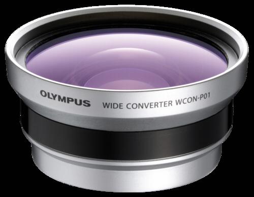 Olympus WCON-P01