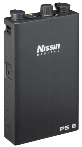 Nissin Power Pack PS 8 Sony