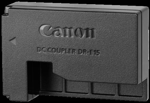 Canon DR-E15