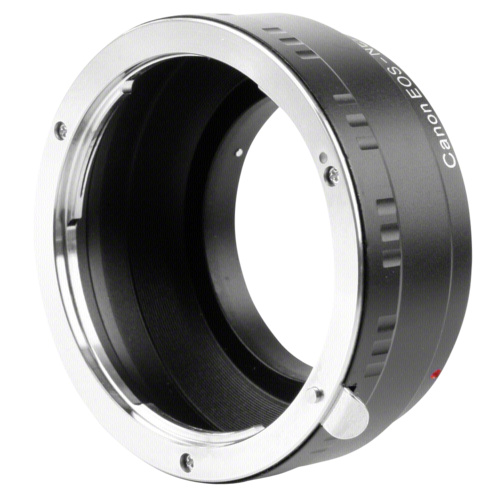 Walimex Adapter Canon to Sony E-Mount