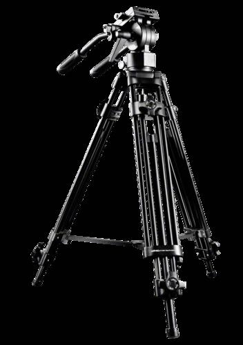 Walimex Pro EI-9901 Video Pro Tripod 138cm