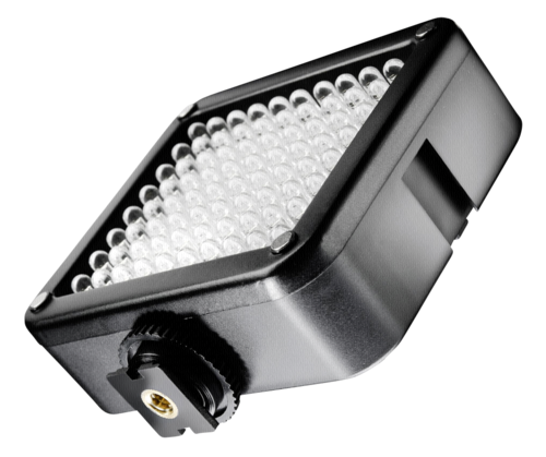 Walimex Pro LED Video Light 80B Dimmable