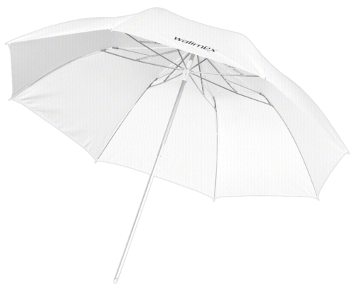 Walimex Pro Mini Translucent Umbrella 91cm