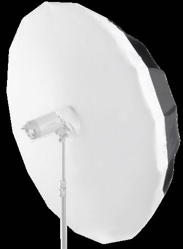 Walimex pro Reflex Umbrella Diffuser white 180cm