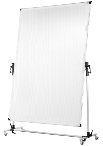 Walimex Pro Rolling Reflector Panel 150x200cm
