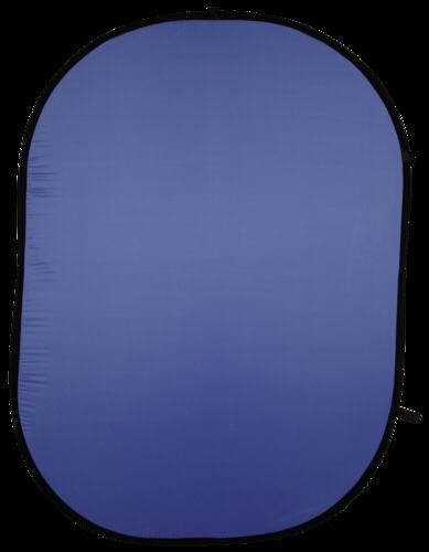 Walimex Foldable Background 150x200cm Blue