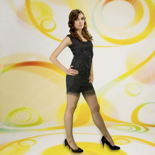 Walimex Pro Photo Motif Background 3x6m Fantasy