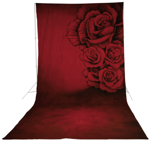 Walimex Pro Cloth Background 3x6m Lovely