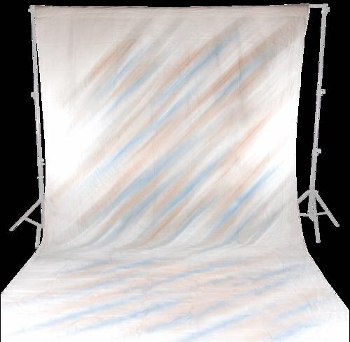 Walimex Pro Cloth Background 3x6m Blizzard