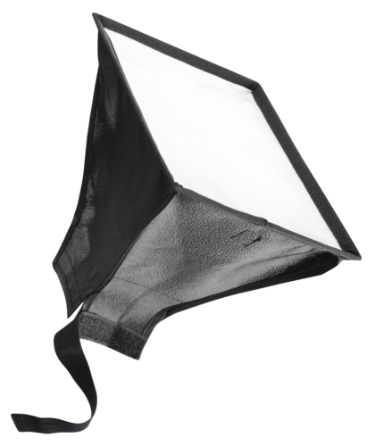 Walimex Softbox 15x17cm for System Flash