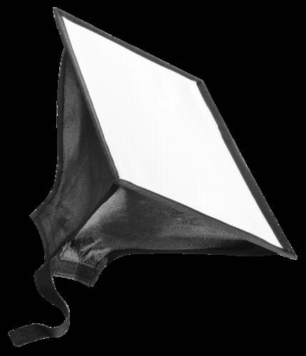 Walimex Softbox 20x30cm for System Flash