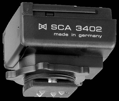 Metz SCA 3402  Nikon