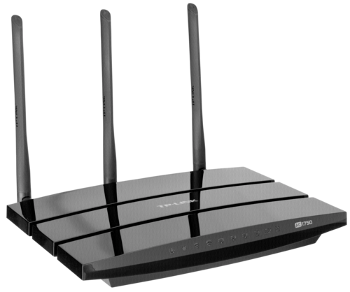 TP-LINK AC1750 Wireless Dualband Gigabit Router