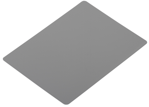 Novoflex Grey/White Check Card 15x20cm