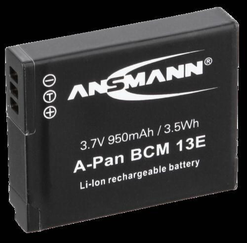 Ansmann Panasonic DMW-BCM13 950mAh