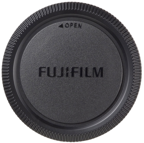 Fujifilm Camera Body Cap