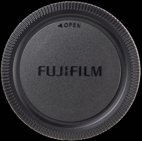 Fujifilm Camera Body Cap
