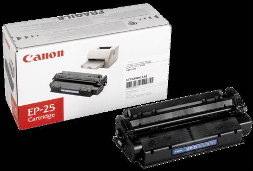 Canon Toner Cartridge EP 25